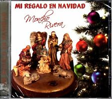 MONChO RIVERA - INTERPRETA EXITOS NAVIDEÑOS DE ISMAEL RIVERA - CD