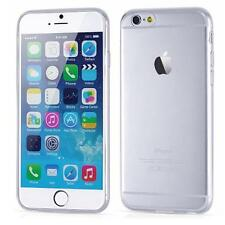 """Heavy-Duty HD Clear TPU Case Cover Armor Guard Shield For iPhone 6S Plus 5.5"""""""