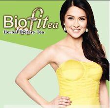 2 Boxes Biofitea Weight Loss Slimming Tea Sim Diet 30pcs
