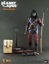 Hot Toys MMS88 Gorilla Soldier - Planet Of the Apes -1/6