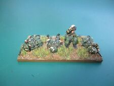 SGTS MESS CB09 1/72 Diecast Cold War British Infantry Casualties-Four Figures