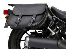 NEW Honda Rebel 2017 CMX500 CMX 500 Throw Over Saddle Bags Only 08L56-MFE-100A