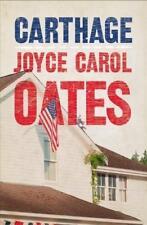 Carthage von Joyce Carol Oates (2014, Taschenbuch, englisch)