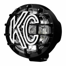 "KC Hilites Rally 400 4"" Round 55w Drvg Light - Each 1490"