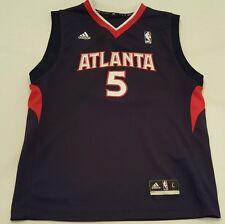 Adidas NBA Atlanta Hawks Josh Smith Youth Jersey Size Youth Large (L) NWOT