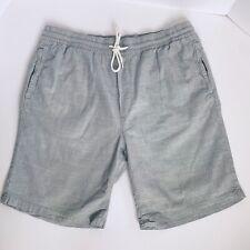 H & M Drawstring Shorts 100% Cotton