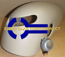 SAAB 9-3 CV 1998-2000  INTERIOR LIGHT COVER 5006853 BEIGE