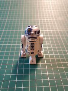 "Star Wars Revenge Of The Sith R2-D2 (Light & Sound) 2.5"" Figure Hasbro 2004 RARE"