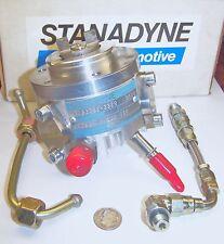 STANADYNE GDI33382X2329 NOS GASOLINE DIRECT INJECTION FUEL PUMP 3500 10 BAR W/FI