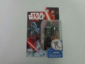 Star Wars Darth Vader Mini Figure Disney