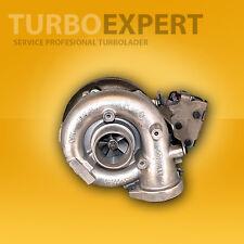 Turbolader für BMW 530d E60 / E61 160 KW 218 PS 742730 GARRETT