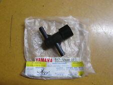 NOS Yamaha OEM Radiator Hose Joint 1977-1981 SRX440 8A7-12446-01
