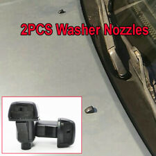 XUKEY Front Windshield Washer Nozzle For Chevrolet Traverse Malibu Buick Enclave