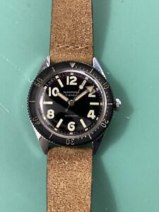 Wakmann Skin Diver Watch
