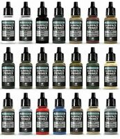 Vallejo Surface Primer Acrylic Model Air choose mix any 17ml from full range
