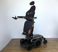 LEVO C3 standing wheelchair, full-power 4WD stander, permobil-tilite-lifestand