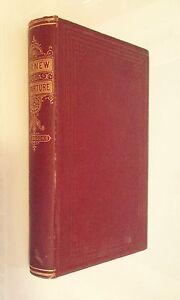 "Elbridge Gerry Brooks ""Our New Departure"" (1874) 1st Edition UNIVERSALIST CHURCH"