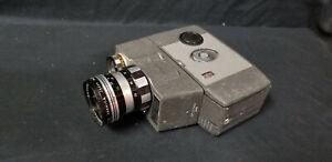 Vintage Yashica Umatic Power 8mm Video Camera