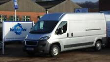 Right-hand drive Peugeot ABS Commercial Vans & Pickups