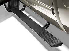 RV 2015-17 DIESEL Chevy Silverado GMC Sierra AMP Research PowerStep w/ Plug & Pl