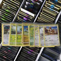 40 X Pokemon Card- job lot - Bundle - Guaranteed 4 × Rare/reverse Holos - bulk