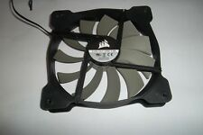 DESKTOP SYSTEM COOLING FAN  140mm 12volt .30 amp