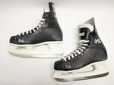 Ccm Champion 90 Mens Hockey Ice Skates Mens Right sz 8 Left sz 9 - Sz 8.5M