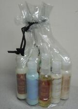 16pc MARILYN MIGLIN ASSTD GIFT SET 2FL OZ EA SEALED 32FL OZ TTL *PIC ACTUAL LOT*