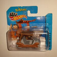 HOT WHEELS 5785_83 THE FLINTMOBILE NEU OVP!