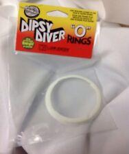 """Dipsy Diver """"o"""" Ring Glow in the Dark"""