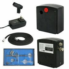 Segawe TC-100 Airbrush Compressor Kit