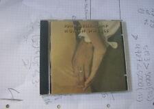 CD Rock John Mellencamp Human Wheels MERCURY