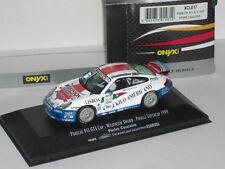 ONYX PORSCHE 911 WILKINSON  GT3 PIRELLI SUPER CUP 1999
