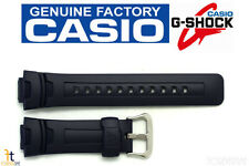 CASIO G-Shock G-7500-2V Original 16mm Navy Blue Rubber Watch Band G-7510-2V