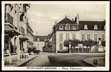 21 NUIT ST GEORGES   place villeneuve    1941  (69)