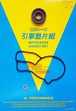 KTM250 KTM 250 SXF SX-F 2005 - 2012 Mitaka Waterpump Junta/Sello Kit