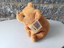 Vintage# Animal Alley Series Toysrus Teddy Bear# New With Tag