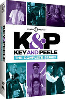 Key & Peele: The Complete Series [New DVD] Boxed Set, Dolby, Subtitled