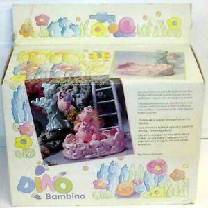 Dino Bambino - La Baignoire de Dina (neuve en boite)