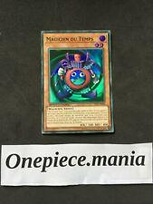 Yu-Gi-Oh! Magicien Du Temps STP1-FR008 SPEED DUEL Super Rare