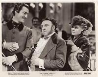 """G.Houston/H.Bing/M. Korjus """"The Great Waltz"""" 1938 Vintage Movie Still"""