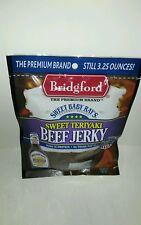 Bridgeford beef jerky sweet baby ray's (sweet teriyaki)