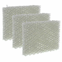 Fits Honeywell HAC-700PDQ Comparable Humidifier Wick Filter 3 Pack