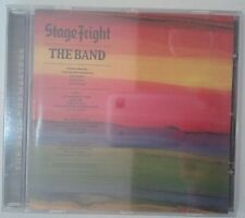 The Band Stage Fright CD 24-Bit remaster + 4 bonus tracks