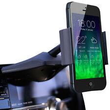 Koomus CD-Air CD Slot Universal Smartphone Car Mount Holder Cradle