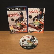 Fifa Street (Sony PS2 Playstation 2) Complete