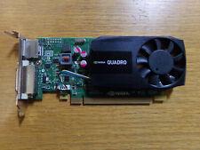 NVidia Quadro K620 Graphics Card PCI Exp 2GB/ x4 monitors Lenovo PC Low Profile