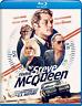 FINDING STEVE MCQUEEN-FINDING STEVE MCQUEEN Blu-Ray NEW