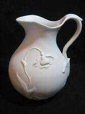 Parian Bisque Pitcher The_Famous_Jonquil_Pitche r Repr0._For_Mma