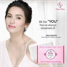 jinju white soap